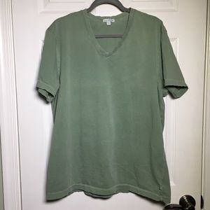 Standard James Perse V-Neck T-shirt